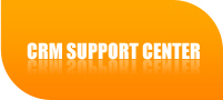 CRM Software Support Center