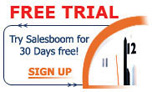 Try our Online Sales Software Tracking