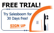 Free Cloud CRM Trial for 30 days
