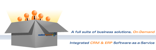 small business crm software, online web based crm software, on demand hosted crm software, free CRM software