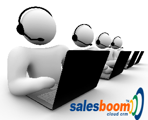 CRM-Call-Center-Software-solution | Salesboom Cloud CRM