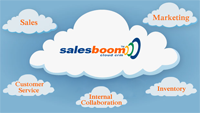 introduction-to-cloud-CRM-software-solution | Salesboom