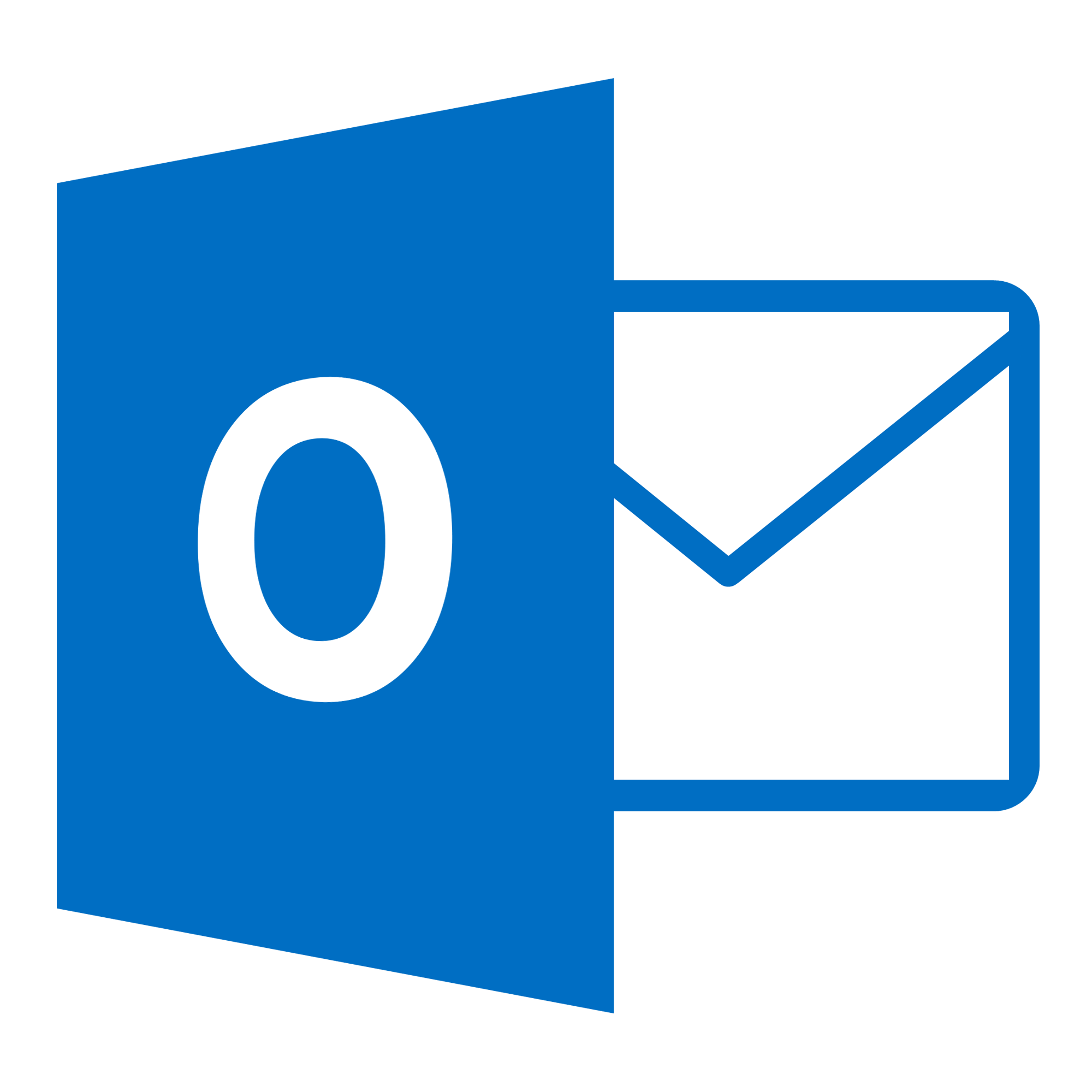 outlook solution