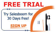 Free CRM Trial for 30 days